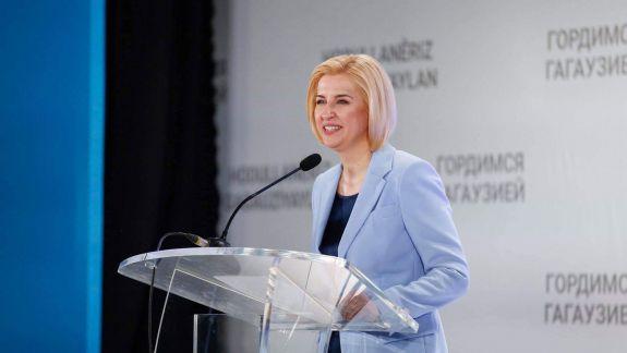Curtea de Apel din Comrat a validat alegerile bașcanului Găgăuziei