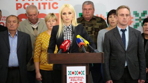 Curtea de Apel i-a dat dreptate candidatului P. Șor la Jora de Mijloc. Acesta a fost reinclus în cursa electorală