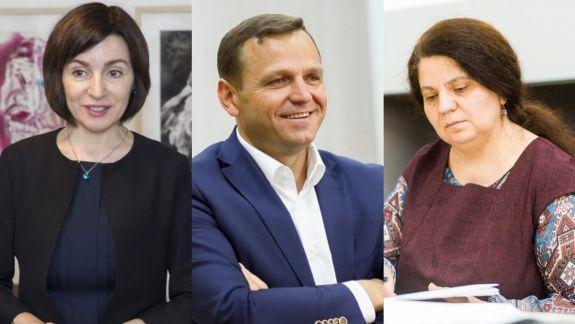 De luni, fără fotolii de deputați. Sandu, Năstase și Nicolăescu-Onofrei, obligați de lege să renunțe la mandate