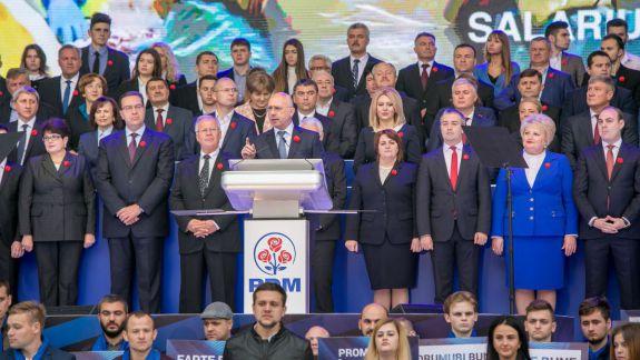 "Democrații pregătesc terenul pentru referendum? Sergiu Sîrbu: ""Nu avem restricții"""