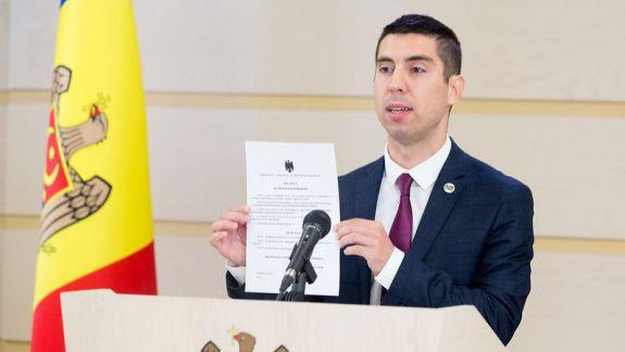 Democrații au boicotat-o, dar Cavcaliuc a venit. Ce s-a discutat în comisia care analizează evenimentele din 7-14 iunie, când se schimba puterea de la Chișinău