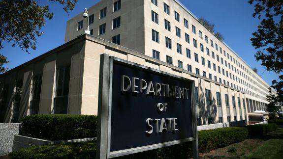 Departamentul de Stat al SUA: Salutăm transferul pașnic de putere din R. Moldova
