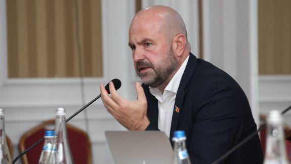 """Deputat: """"Dacă Vlad Plahotniuc revine în țară, el va fi omorât"""""""