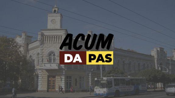 """Deputați ACUM discută dezbinarea din CMC pe Facebook. Slusari: """"E strategia colegilor de la PAS"""". Perciun: """"Suntem două partide separate"""""""