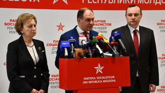 Deputații PSRM merg la Moscova. Iată ce întrevederi au în program