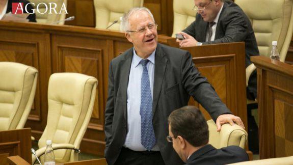 """Diacov a discutat cu Filat după eliberarea ex-premierului din închisoare: """"Am vorbit cu dânsul de câteva ori în aceste zile"""""""