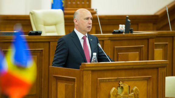 Diacov renunță la șefia fracțiunii PD în Parlament. Filip s-a răzgândit și va conduce, din nou, democrații