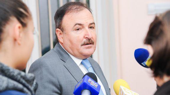Directorul Spitalului Municipal Nr. 1 și-a dat demisia