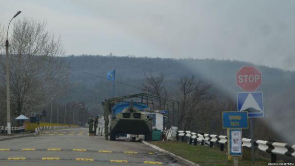 Dispute aprinse în cadrul ședinței CUC. Chișinăul și Tiraspolul nu pot ajunge la un acord privind mecanismul de monitorizare a regiunii