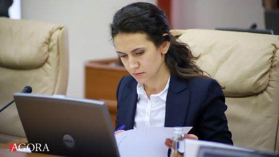 Dodon voia propriul membru în comisia de preselecție a procurorului general. Stamate: Proiectul a fost negociat la virgulă cu PSRM