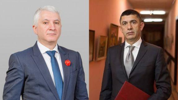 """Doi Botnari se duc din Parlament. Ciobanu, despre unul dintre ei: Se duce singur sau cu """"borsetka""""?"""