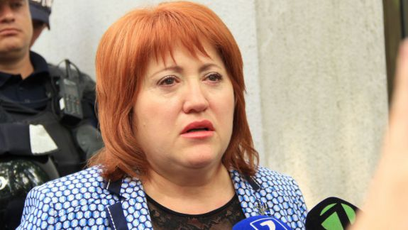 """Domnica Manole: """"Nu am votat pentru Vladimir Țurcan la funcția de președinte al CC"""""""