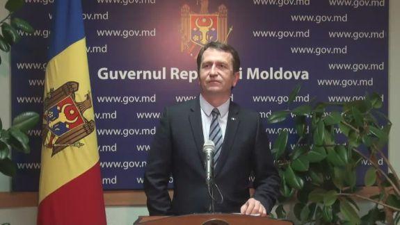 Dorin Purice a demisionat din funcția de secretar de stat la MAI