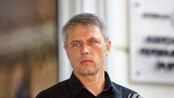 Dumitru Ciubașenco nu mai este vicepreședinte al Partidului Nostru. Motivele demisiei
