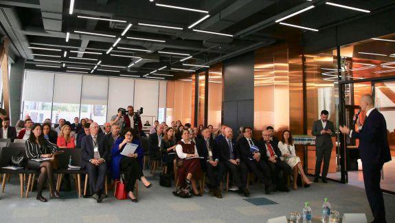 EU4Digital: Ce reprezintă programul finanțat de UE și care vor fi beneficiile pentru economia Moldovei