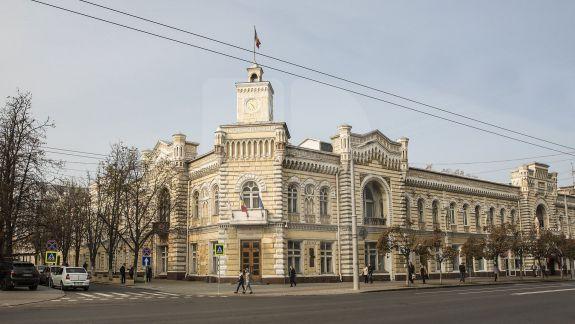 Edilul Chișinăului și-a numit viceprimarii. Iată cine sunt aceștia