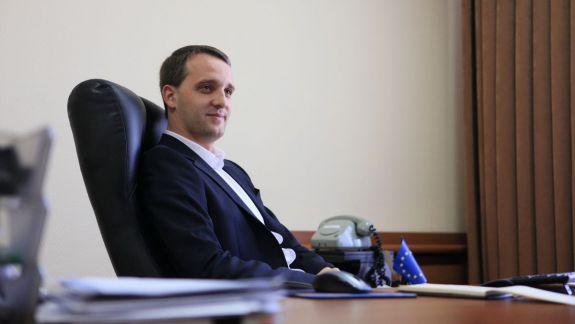 Eugen Sturza reacționează la declarațiile lui Pavel Voicu: Și eu am primit arme în dar