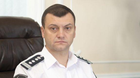 Ex-șeful Poliției Capitalei devine șeful Poliției de Frontieră. Cererea de demisie a lui Rosian Vasiloi, acceptată de membrii Executivului