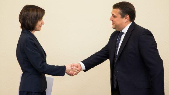 FMI, în discuții cu noul Guvern: Reluarea negocierilor ar permite deblocarea a două tranșe în mărime de 66 milioane de dolari