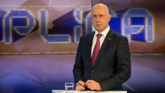Filip, despre banii și presa partidului: Nu mai avem nicio televiziune