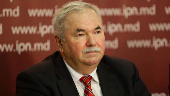 Fostul lider al PLDM a devenit consilier al Ministrului de Externe