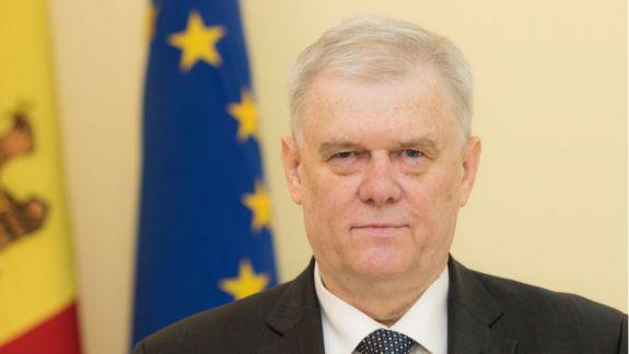 """Fostul ministru al Justiției, Stanislav Pavlovschi critică dur guvernarea: """"Încalcă flagrant independența Curții Constituționale"""""""