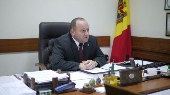 Fostul șef PCCOCS, Nicolae Chitoroagă, urmărit penal de procurorii anticorupție