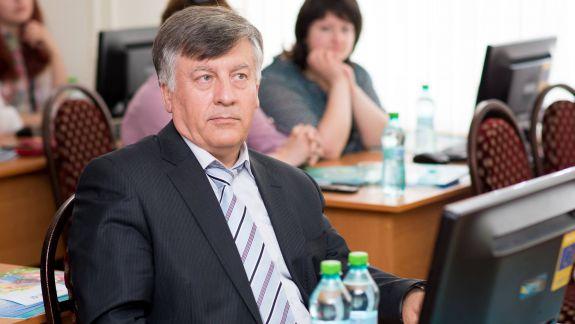 """Fratele lui Dumitru Diacov, candidatul Partidului Nostru la șefia capitalei: """"Toți taracanii politici să fie scoși"""""""