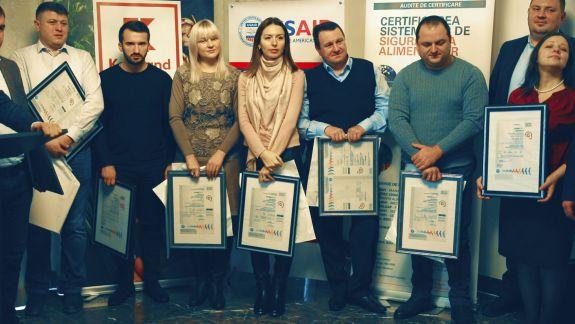 Fructele moldovenești pot ajunge în orice colț al lumii. 13 producători agricoli au fost certificați (VIDEO)