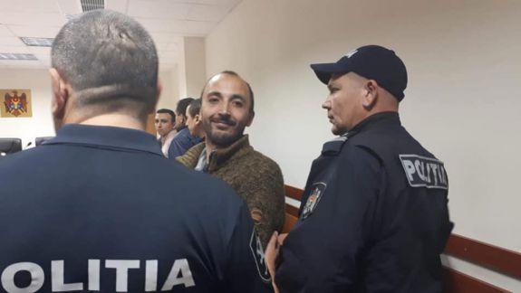 Gheorghe Petic a fost inclus pe lista blocului ACUM