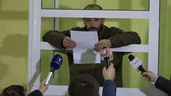 Gheorghe Petic ar fi fost transferat într-o celulă alăturată celei lui Filat