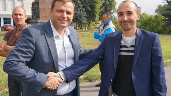 Gheorghe Petic, propus de PPDA drept candidat la primăria Ungheni