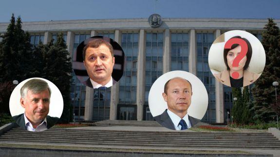 Guvernele moldovenești care au căzut prin moțiuni de cenzură și istoria lor. Ce soartă va avea Executivul Sandu