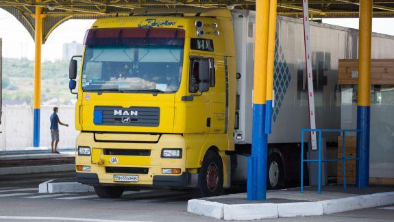 Guvernul amână, din nou, punerea în aplicare a taxelor vamale pentru firmele din Transnistria