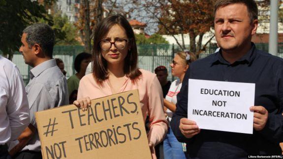 Hotărârea CtEDO în cazul expulzării profesorilor turci: R. Moldova, obligată să achite câte 25.000 de euro fiecăruia