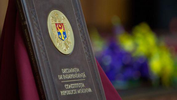 Hotărârea Curții, prin care s-a stabilit că limba de stat este româna, poate fi revizuită? Răspunsul lui Alexandru Tănase