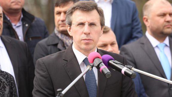 """Ideea lui Chirtoacă pentru locale: """"Fortificarea blocului ACUM"""" cu PL și PLDM"""