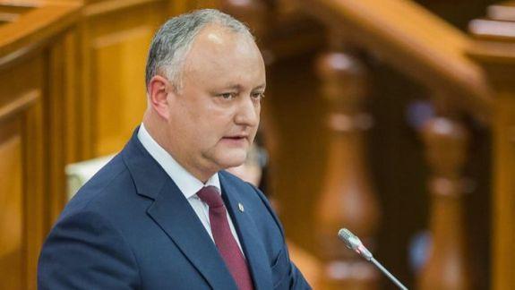 """Alegerile locale, un test pentru alianța de guvernare. Igor Dodon: """"Dacă nu merge cu ACUM, mai bine alegeri anticipate"""""""