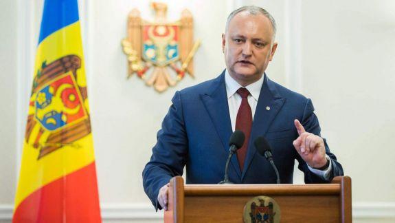 Igor Dodon spune că în Moldova ar trebui să fie deschise încă două aeroporturi internaționale. Explicația președintelui
