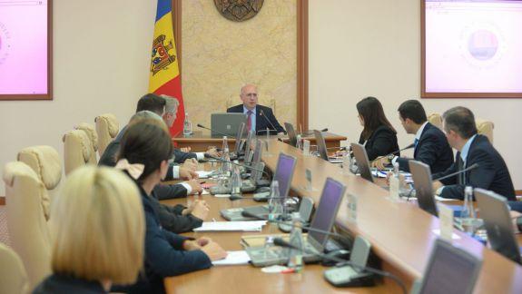 Igor Munteanu va sesiza Procuratura Anticorupție și CNA privind o decizie aprobată de Guvernul Filip