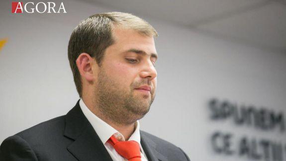 Ilan Șor, obligat de instanță să-i aducă scuze publice omului de afaceri Iurie Nastas