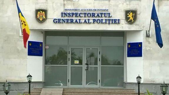 Inspectoratul General al Poliției va avea un nou șef. Gheorghe Balan și-a dat demisia