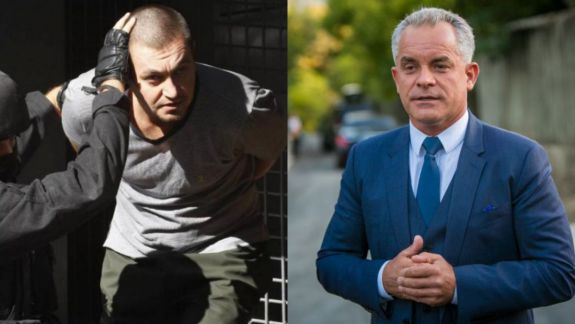 Instanța din Rusia a emis mandate de arestare pe numele lui Plahotniuc și Platon