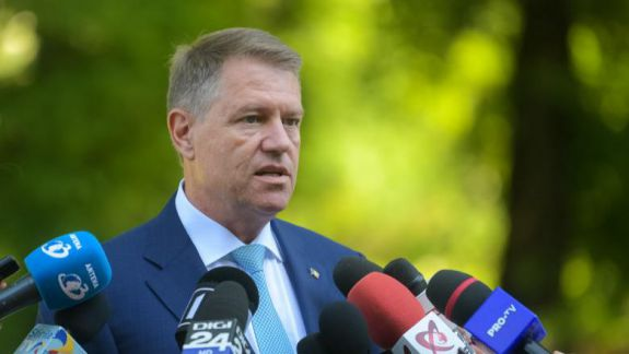 Iohannis, apel de urgență către Tusk și Junker, cu privire la situația din Republica Moldova