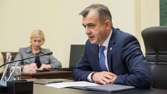 Ion Chicu vrea alte aeroporturi internaționale în Republica Moldova