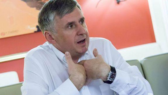 Ion Sturza: Am fost convins că Năstase va pierde alegerile. Incoerent, nervos, lipsit de substanță, obosit
