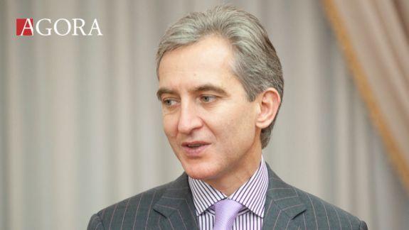 Iurie Leancă a vrut să scoată din Moldova 50 de mii de euro, dar a fost oprit la trecerea frontierei. Ce prevede legea