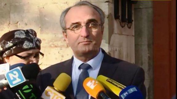 """Ivan Antoci, bănuit în dosarul """"Insulina"""" se declară nevinovat: """"Ministerul Sănătății s-a lăsat manipulat de jocurile unor demnitari"""""""