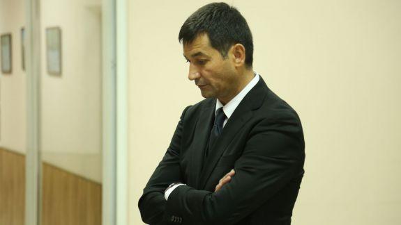 Judecătorul Oleg Sternioală a depus cererea de demisie