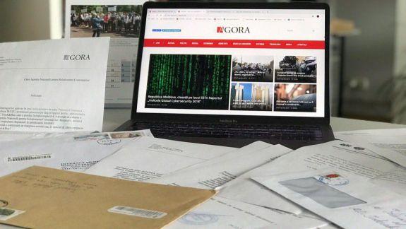 Jurnaliștii vor obține acces gratuit la mai multe baze de date. Condiția: Să se înregistreze în calitate de operator de prelucrare a datelor personale